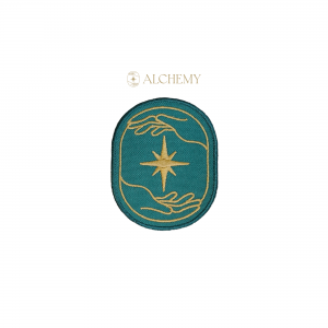 ALCHEMY PATCHES